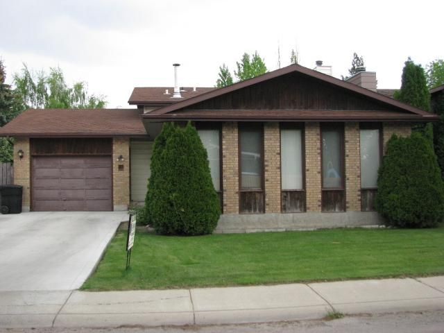Main Photo: 527 CREAN Way in SASKATOON: Lakeview (Area 01) Single Family Dwelling for sale (Area 01)  : MLS®# 312183