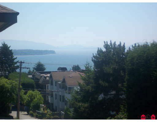 """Main Photo: 406 1437 FOSTER Street in White_Rock: White Rock Condo for sale in """"Wedgewood"""" (South Surrey White Rock)  : MLS®# F2822166"""