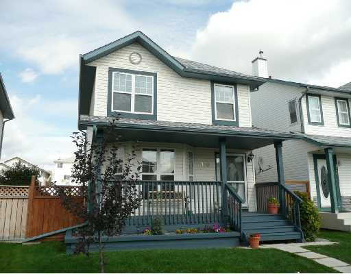 Main Photo: 170 ARBOUR GROVE Close NW in CALGARY: Arbour Lake Residential Detached Single Family for sale (Calgary)  : MLS®# C3347317