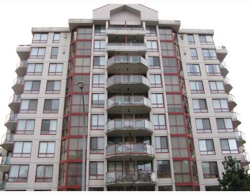 "Main Photo: 905 220 11TH Street in New_Westminster: Uptown NW Condo for sale in ""QUEEN'S COVE"" (New Westminster)  : MLS®# V745357"