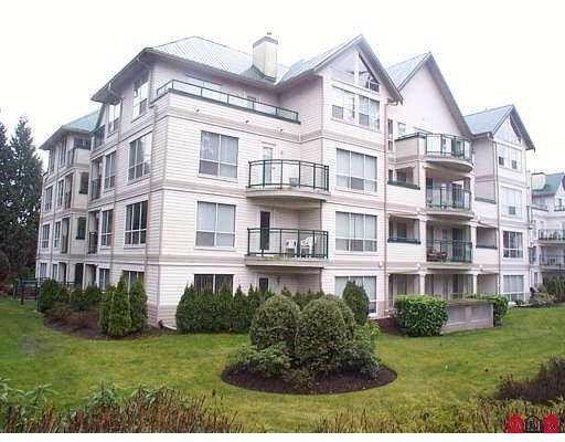 """Main Photo: 202 33280 E BOURQUIN Crescent in Abbotsford: Central Abbotsford Condo for sale in """"EMERALD SPRINGS"""" : MLS®# F2900142"""