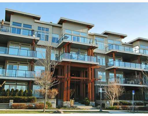"Main Photo: 317 6328 LARKIN Drive in Vancouver: University VW Condo for sale in ""JOURNEY"" (Vancouver West)  : MLS®# V750486"