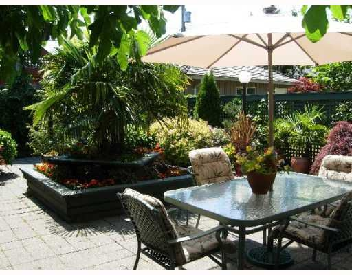 Main Photo: 3534 W 11TH Avenue in Vancouver: Kitsilano House for sale (Vancouver West)  : MLS®# V758308