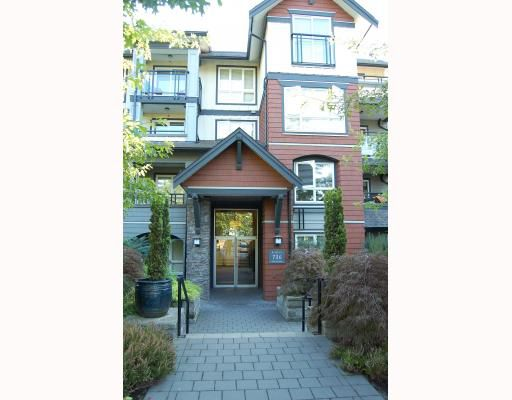 """Main Photo: 402 736 W 14TH Avenue in Vancouver: Fairview VW Condo for sale in """"BRAEBERN"""" (Vancouver West)  : MLS®# V790035"""
