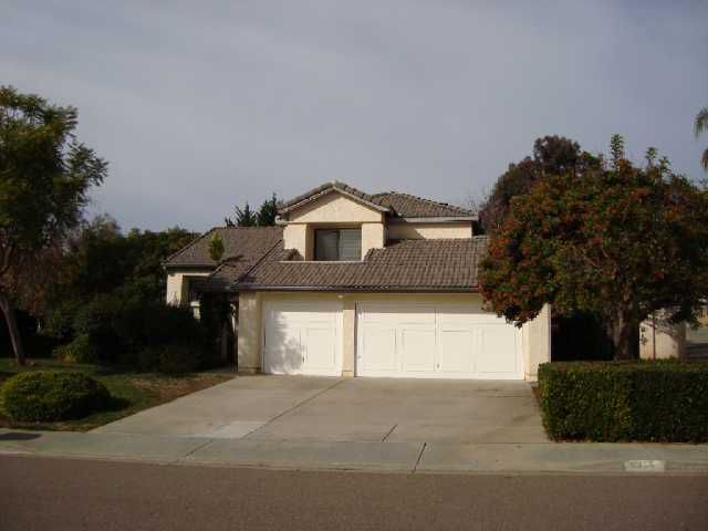 Main Photo: BONSALL House for sale : 4 bedrooms : 6059 Rio Valle