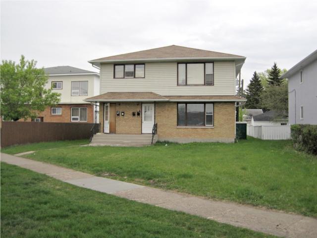 Main Photo: 647 Roch Street in WINNIPEG: East Kildonan Industrial / Commercial / Investment for sale (North East Winnipeg)  : MLS®# 1008747