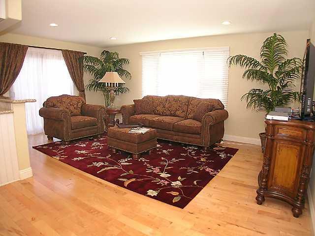 Main Photo: LA JOLLA Property for rent : 2 bedrooms : 410 Pearl St. #3C in La Jolla - Village