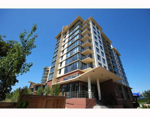 Main Photo: 819 9171 FERNDALE Road in Richmond: McLennan North Condo for sale : MLS®# V777190