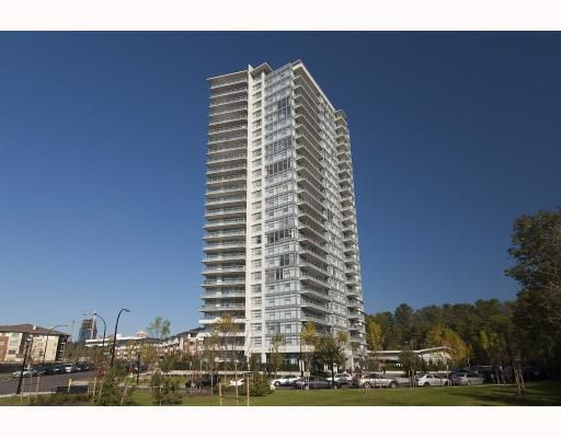 """Main Photo: 1608 2289 YUKON Crescent in Burnaby: Brentwood Park Condo for sale in """"Watercolours"""" (Burnaby North)  : MLS®# V790088"""