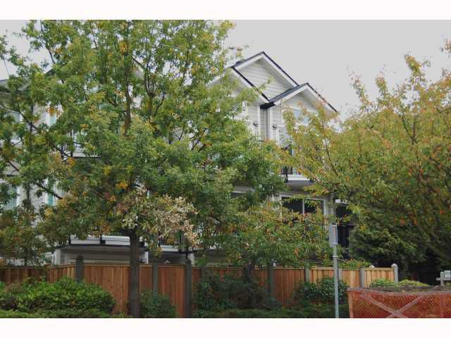 """Main Photo: 105 633 W 16TH Avenue in Vancouver: Fairview VW Condo for sale in """"BIRCHVIEW TERRACE"""" (Vancouver West)  : MLS®# V792369"""