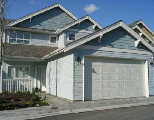 "Main Photo: 6 4791 STEVESTON HY in Richmond: Steveston North House for sale in ""BRANSCOMBE MEWS"" : MLS®# V530205"