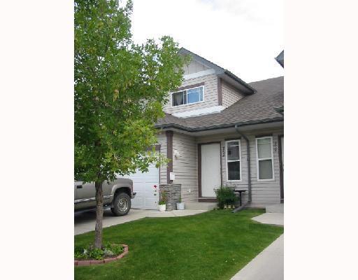 Main Photo:  in CALGARY: Millrise Townhouse for sale (Calgary)  : MLS®# C3342552