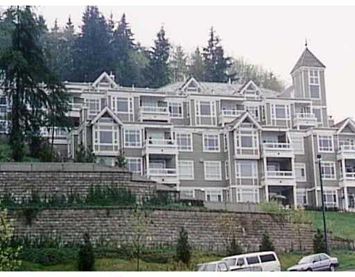 "Main Photo: 3001 TERRAVISTA Place in Port Moody: Port Moody Centre Condo for sale in ""NAKISKA"" : MLS®# V619954"