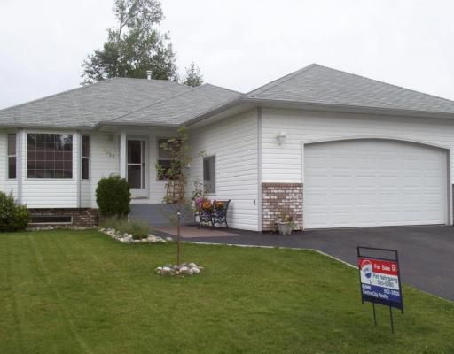 """Main Photo: 6554 BURKITT Road in Prince_George: Hart Highlands House for sale in """"HART HIGHLANDS"""" (PG City North (Zone 73))  : MLS®# N193204"""