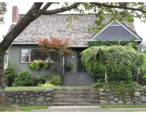 Main Photo: 2620 E 40TH Avenue in Vancouver: Collingwood VE House for sale (Vancouver East)  : MLS®# V784207