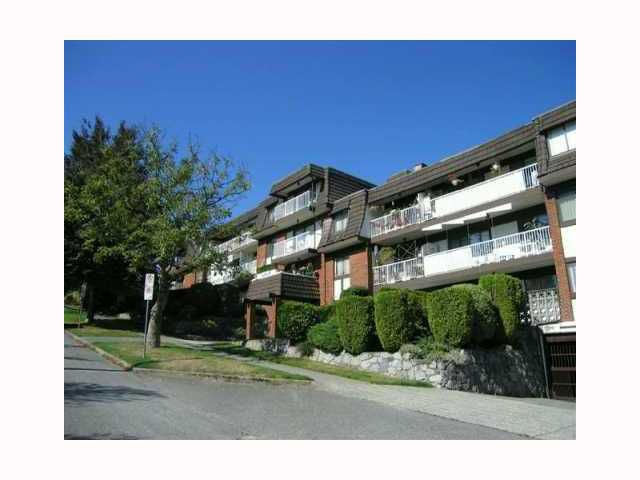 Main Photo: 408 331 KNOX Street in New Westminster: Sapperton Condo for sale : MLS®# V814526