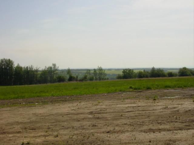 "Main Photo: LOT 2 SHARDEN Drive in Charlie Lake: Lakeshore Home for sale in ""SUNRISE ESTATES"" (Fort St. John (Zone 60))  : MLS®# N206057"