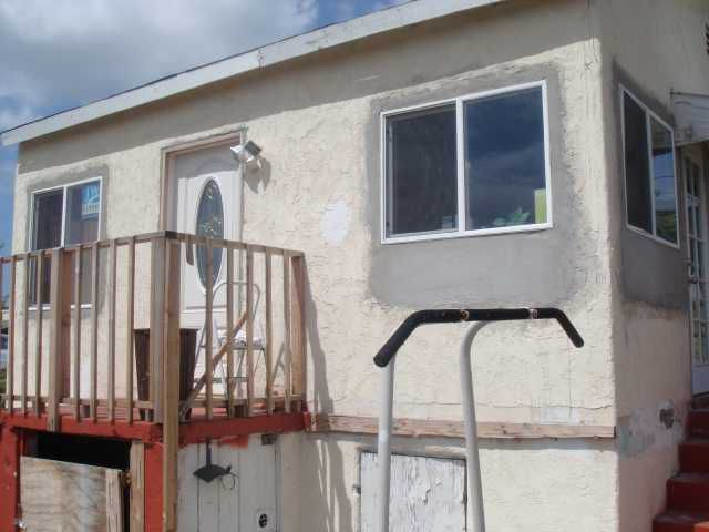 Main Photo: CITY HEIGHTS House for sale : 3 bedrooms : 2601 46th in San Diego