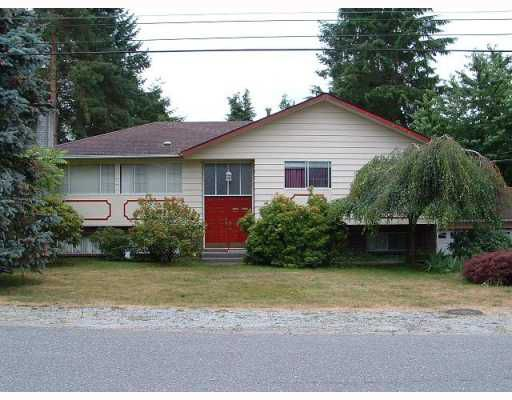 Photo 1: Photos: 21768 117TH Avenue in Maple_Ridge: West Central House for sale (Maple Ridge)  : MLS®# V755076