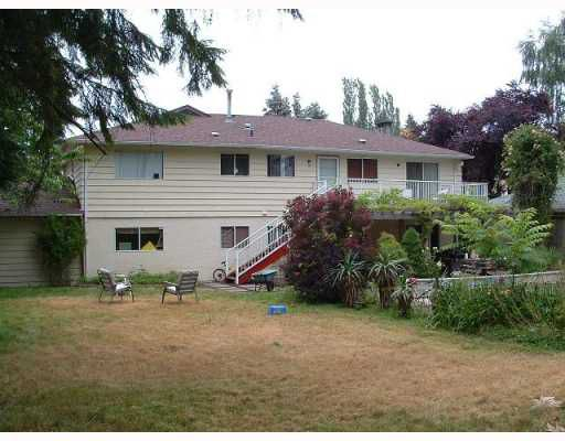 Photo 2: Photos: 21768 117TH Avenue in Maple_Ridge: West Central House for sale (Maple Ridge)  : MLS®# V755076