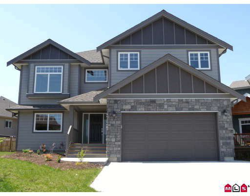 Main Photo: 8623 ASHMORE Place in Mission: Mission BC House for sale : MLS®# F2909548