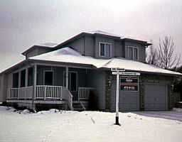 Main Photo: 54 BRAMBLEFORDE Crescent in WINNIPEG: St Vital Single Family Detached for sale (South East Winnipeg)  : MLS®# 9722375