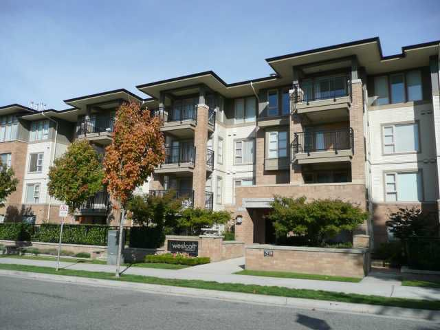 "Main Photo: 315 2388 WESTERN Parkway in Vancouver: University VW Condo for sale in ""WESTCOTT COMMONS"" (Vancouver West)  : MLS®# V825907"