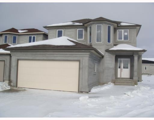 Main Photo: 6 HEROIC Place in WINNIPEG: Transcona Residential for sale (North East Winnipeg)  : MLS®# 2901253
