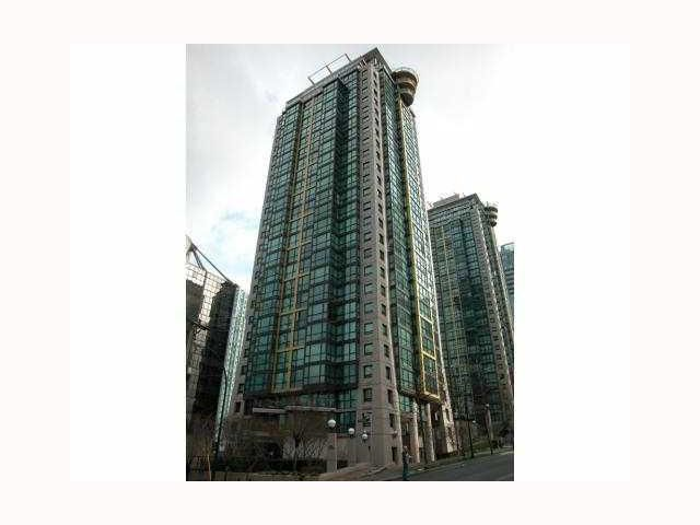 "Main Photo: 207 1367 ALBERNI Street in Vancouver: West End VW Condo for sale in ""THE LIONS"" (Vancouver West)  : MLS®# V817680"