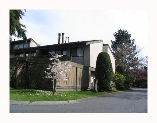 "Main Photo: 20 11391 7TH Avenue in Richmond: Steveston Villlage Townhouse for sale in ""MARINERS VILLAGE"" : MLS®# V716631"