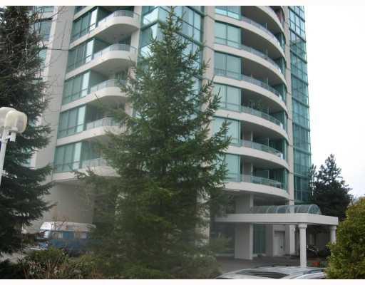"Main Photo: 702 8851 LANSDOWNE Road in Richmond: Brighouse Condo for sale in ""CENTRE POINTE"" : MLS®# V760977"