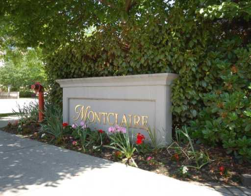 """Main Photo: 324 2980 PRINCESS Crescent in Coquitlam: Canyon Springs Condo for sale in """"MONTCLAIRE"""" : MLS®# V768192"""
