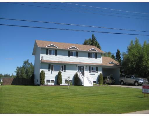 """Main Photo: 2900 BERNARD Road in Prince George: St. Lawrence Heights House for sale in """"ST LAWRENCE HEIGHTS"""" (PG City South (Zone 74))  : MLS®# N194303"""