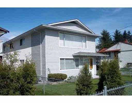 Main Photo: 1811 PRAIRIE AV in Port Coquiltam: Glenwood PQ House for sale (Port Coquitlam)  : MLS®# V581754