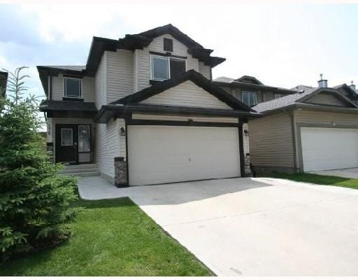 Main Photo: 175 VALLEY CREST Close NW in CALGARY: Valley Ridge Residential Detached Single Family for sale (Calgary)  : MLS®# C3337510