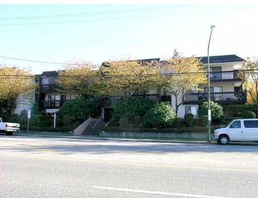 Main Photo: 310 633 NORTH Road in Coquitlam: Coquitlam West Condo for sale : MLS®# V746884