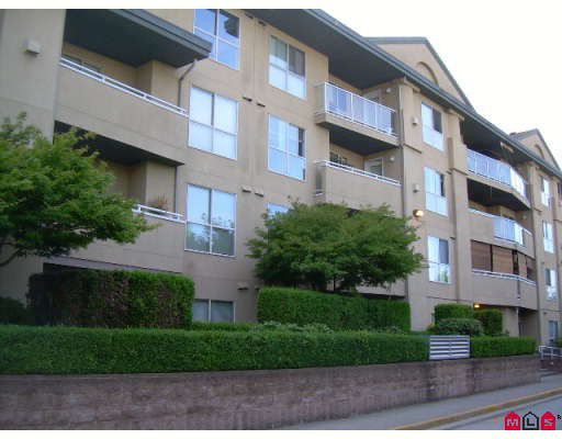 """Main Photo: 107 13780 76TH Avenue in Surrey: East Newton Condo for sale in """"EARLS COURT"""" : MLS®# F2918480"""
