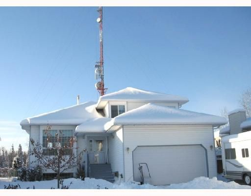 """Main Photo: 5606 56TH Street in Fort_Nelson: Fort Nelson -Town House for sale in """"ANGUS SUB"""" (Fort Nelson (Zone 64))  : MLS®# N187297"""