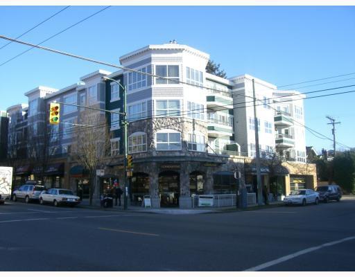 "Main Photo: 313 2680 W 4TH Avenue in Vancouver: Kitsilano Condo for sale in ""STAR OF KITSILANO"" (Vancouver West)  : MLS®# V756844"