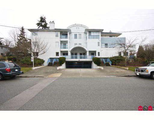 "Main Photo: 301 820 HABGOOD Street in White_Rock: White Rock Condo for sale in ""VILLA DADANELLS"" (South Surrey White Rock)  : MLS®# F2905563"