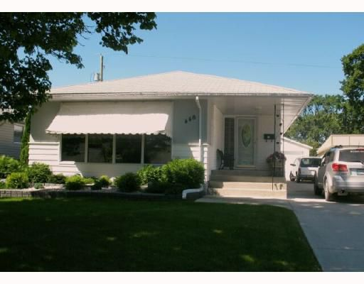 Main Photo:  in WINNIPEG: North Kildonan Residential for sale (North East Winnipeg)  : MLS®# 2916229