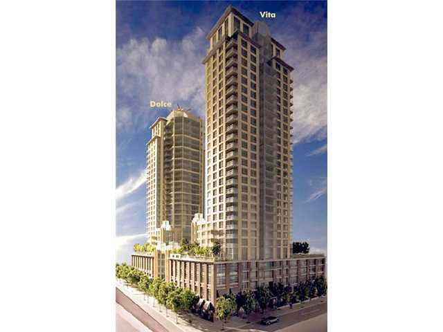"Main Photo: 501 565 SMITHE Street in Vancouver: Downtown VW Condo for sale in ""VITA"" (Vancouver West)  : MLS®# V853602"