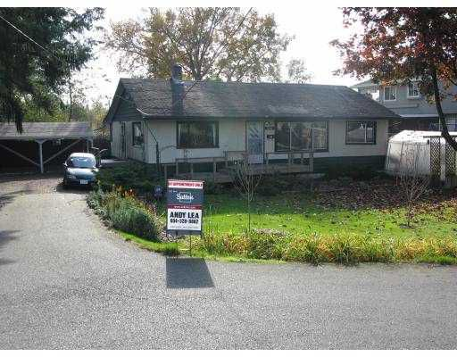 Main Photo: 12260 WESTMINSTER Highway in Richmond: McLennan House for sale : MLS®# V749307