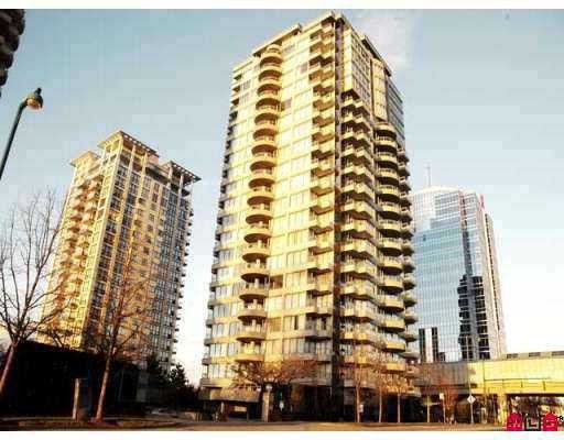 """Main Photo: 204 13383 108TH Avenue in Surrey: Whalley Condo for sale in """"Cornerstone 1"""" (North Surrey)  : MLS®# F2908993"""
