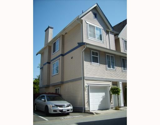 """Main Photo: 42 6833 LIVINGSTONE Place in Richmond: Granville Townhouse for sale in """"GRANVILLE PLACE"""" : MLS®# V767451"""