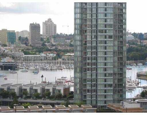 "Main Photo: 1611 939 EXPO Boulevard in Vancouver: Downtown VW Condo for sale in ""MAX II"" (Vancouver West)  : MLS®# V772776"