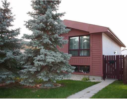 Main Photo:  in WINNIPEG: Fort Garry / Whyte Ridge / St Norbert Residential for sale (South Winnipeg)  : MLS®# 2917894