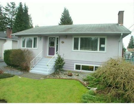 Main Photo: 972 Balbirnie Boulevard in Port Moody: Glenayre House for sale : MLS®# V626000
