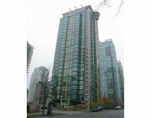 "Main Photo: 1002 1331 ALBERNI Street in Vancouver: West End VW Condo for sale in ""THE LIONS"" (Vancouver West)  : MLS®# V752950"