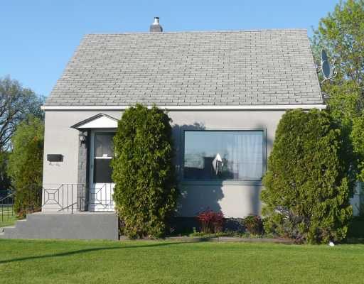 Main Photo: 50 HAIG Avenue in WINNIPEG: St Vital Residential for sale (South East Winnipeg)  : MLS®# 2909656